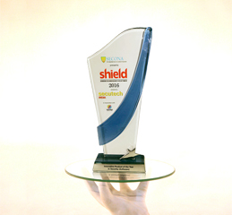 Secona Shield Award